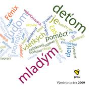 fenix-vyrocna-sprava-2009