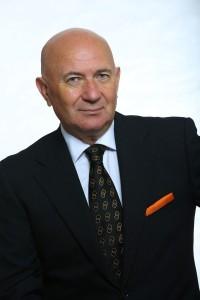 Primátor SV - Ing. Štefan Miľovčík