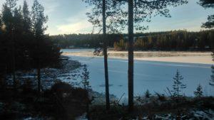 Svedsko_Kiruna_oblast tzv.Velkej zimy
